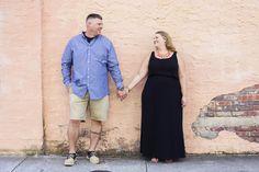 Wilmington, NC Engagement Photos - Haley Nicole Photography