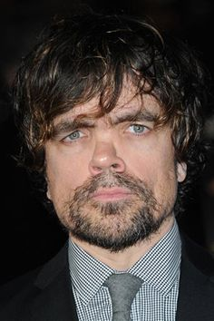 Peter Dinklage (Game of Thrones), 2013 Primetime Emmy Nominee for Outstanding Supporting Actor in a Drama Series