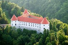Mokrice castle, Slovenia