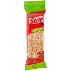 Carrefour Online - Baton cu susan, arahide si miere 35g Star Foods