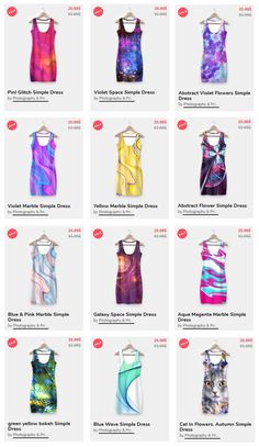 Sale!!! DRESS only 25.99$!!! on @liveheroes Only this weekend! Beautiful Dresses for Woman. Fully printed simple dresses that fit women of all shapes and sizes! Stylish and comfy - no matter how often you wash it, it won't fade away or loose it's shape. #dress #apparel #Sale #fashion #woman #clothes #wear #outfits #fashionblogger #liveheroes #summersale @photography_art_decor by Oksana Ariskina All dresses available here: https://liveheroes.com/en/brand/oksana-fineart/women/simpledress
