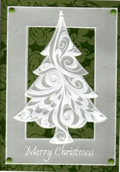 Christmas Embroidery Design.. Made by me