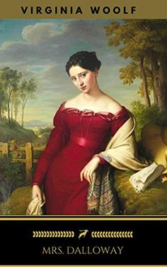 Mrs Dalloway(Golden Deer Classics) [The Classics Collecti...…