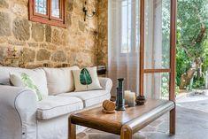 Villa Gioia - Book Now your Private Villa in Zakynthos Island Mediterranean Art, Interior Photo, Photo Galleries, Relax, Patio, Island, Traditional, Gallery, Book