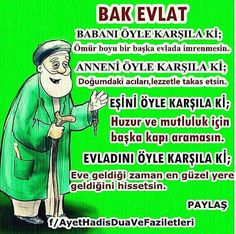 👏👏👍🌹 Learn Turkish, Allah Islam, Meaningful Words, Baby Knitting Patterns, Quotations, Texts, Poems, Funny Pictures, Sayings