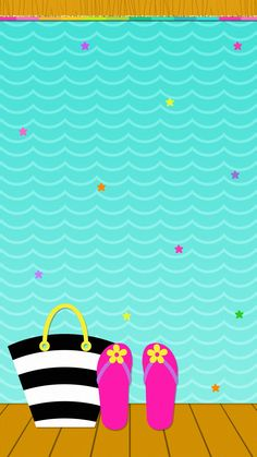 #digitalcutewalls Cute Wallpapers, Iphone Wallpapers, Summer Wallpaper, Hello Kitty Wallpaper, Paper Decorations, Rainbow Colors, Cool Designs, Decorative Paper, Girly