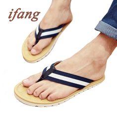 $21.43 (Buy here: https://alitems.com/g/1e8d114494ebda23ff8b16525dc3e8/?i=5&ulp=https%3A%2F%2Fwww.aliexpress.com%2Fitem%2Fifang-2016-New-Arrival-Colorful-Flip-Flops-Men-Flats-Flat-Heel-Sandals-Man-Fashion-Shoes-Casual%2F32672283036.html ) ifang 2016 New Arrival Colorful Flip Flops Men Flats Flat Heel Sandals Man Fashion Shoes Casual Shoes Men Shoes Beach for just $21.43
