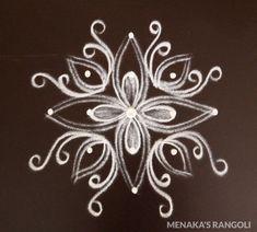 Simple Rangoli With Dots, Simple Rangoli Kolam, Simple Rangoli Border Designs, Easy Rangoli Designs Diwali, Rangoli Designs Latest, Simple Rangoli Designs Images, Rangoli Designs Flower, Rangoli Patterns, Rangoli Designs With Dots