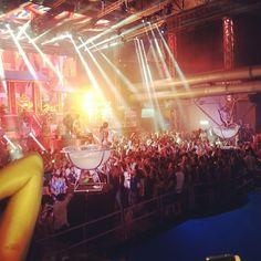 Ibiza Privilege 2013