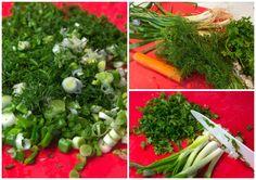 πως φτιάχνουμε τέλειους λαχανοντολμάδες - τα αρωματικά Seaweed Salad, Celery, Vegetables, Ethnic Recipes, Outdoor, Food, Outdoors, Essen, Vegetable Recipes