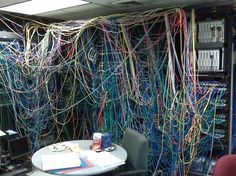 Is your server room out of control?