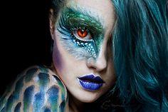 body paint | body paint | james gaveau | Flickr