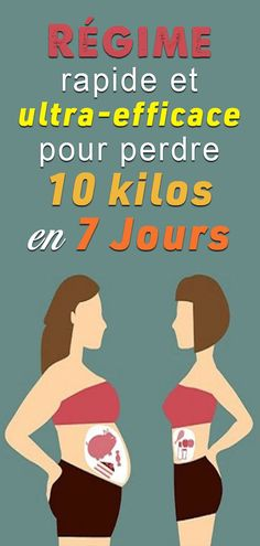 Fast and ultra-efficient diet: lose 10 pounds in 7 days - Fitness Doctors! Fast Weight Loss Diet, Healthy Food To Lose Weight, Want To Lose Weight, Dieta Atkins, Sixpack Training, Losing 10 Pounds, 125 Pounds, How To Slim Down, Nutrition Tips