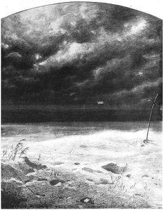 Sybir. Artur Grottger