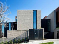 Bricks by AdBri Masonry from the Architectural range. http://www.adbrimasonry.com.au/design-professional/architectural-masonry/design-professionals-all-architectural-masonry