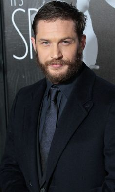 Tom Hardy: Clean And Sober