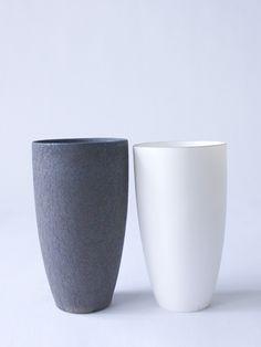 ブラックカップ M - 陶芸家・青木良太公式通販サイト RYOTA AOKI POTTERY