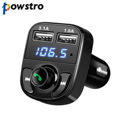 Dual Car charger with Car Kit Bluetooth MP3 Player Hands-free Call Wireless FM Transmitter    $ 23.64 and FREE Shipping    Tag a friend who would love this!    Buy one here---> https://memorablegiftideas.com/dual-car-charger-with-car-kit-bluetooth-mp3-player-hands-free-call-wireless-fm-transmitter/    Active link in BIO      #cute #beauty Dual Car charger with Car Kit Bluetooth MP3 Player Hands-free Call Wireless FM Transmitter - Aromeco Air Freshener Car Wardrobe Freshener Toilet Freshener…