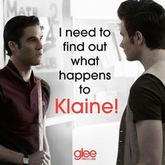 Klaine ♡