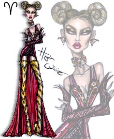 'Seeing Signs' by Hayden Williams #Aries