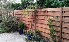 Decking Ideas, Patio Ideas, Outdoor Structures, Texture, Fences, Crafts, Surface Finish, Picket Fences, Manualidades