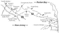 365NJ.info - Raritan Bay Birding at Somerset County Park Commission