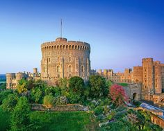 15 Fairytale Castles You Must Visit In England (10)