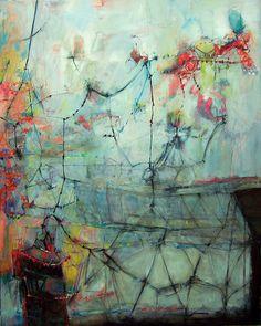 off the living room floor s by anne-laure djaballah #buyart #cuadrosmodernos #art