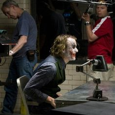 Heath Ledger. The Joker. Joker. Batman. Dark Knight. Returns. Villain. Madman. Madmen. Psycho. Ruthless. Genius. Brutal. Timeless. Oscar.