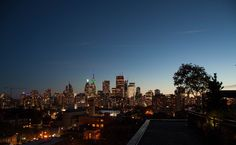 Photograph Toronto Skyline by Andrew Hwang on 500px