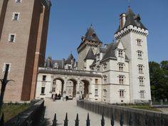 Pau, France. http://www.justacote.com/photos_entreprises/musee-national-du-chateau-de-pau-pau-1365024727.jpg