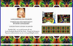 """Paula Barrozo: ♥ Lançamento da Coleção """"PRINCESS FOR PRINCESS"""" by..."""