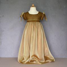 Salomé dress. Handmade dressups from Numero 74.