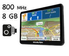 NAVON N760 Plus 2014