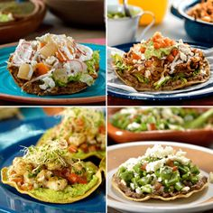 Mexican Food Recipes, Ethnic Recipes, Guacamole, Oriental Food, Tacos, Chips, Pasta, Cooking, Spanish