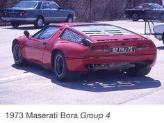 1973 Group 4 Bora