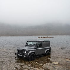 There are no boundaries... #TwistedDefender #Defender #LandRover #LandRoverDefender #RollBar #BestOfBritish #Cars #CarThrottle #Automotive #4x4 #Style #Lifestyle #Modified #Customised #Handcrafted #Icon #AntiOrdinary #DefenderRedefined  Image @gfwilliams