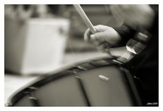 Afinación del timbal ✔- Los mecanismos de afinación del timbal, la base fundamental a la hora de ser un buen timbalero. ¡ Aprende a afinar tu timbal! Sticks, Blog, Blogging
