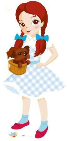 Wizard of Oz (Cardboard Cutouts) Posters, Prints, Paintings & Wall Art for Sale Wizard Of Oz Gifts, Wizard Of Oz Decor, Wizard Of Oz Characters, Disney Characters, Childhood Characters, Dorthy Wizard Of Oz, Dorothy Gale, Sale Poster, The Wiz