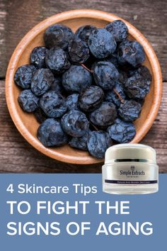 4 Simple Skincare Tips to Fight the Signs of Aging that you could implement today  http://www.simpleextracts.com/pages/the-4-skincare-tips-to-fight-the-signs-of-aging-today