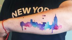 The 30 most impressive and regrettable New York tattoos