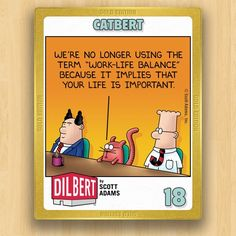 Dilbert Collections - Catbert 2