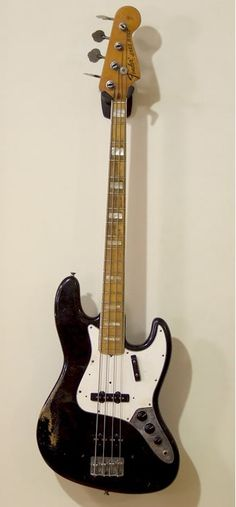 Fender Jazz Bass 1973