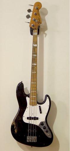 Fender Jazz Bass 1973