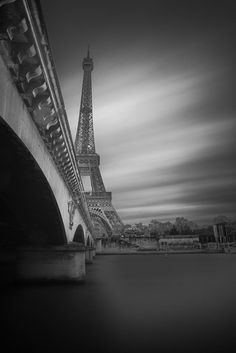 Eiffel: Black and White Photography Forum: Digital Photography Review