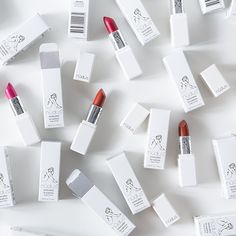 FEATURE PRODUCT: Nūdus organic lipsticks are handcrafted with beautiful certified organic ingredients. They combine bio-active ancient ayurvedic colours and extracts made from flowers, fruits, herbs, and minerals with organic cold pressed oils (including pumpkin, kiwi fruit, raspberry, pomegranate, argan and moringa). This makes for a nutritious cocktail of moisture and beauty. Head over to www.theorganicproject.com.au to see the full range #organic #natural #lips #lipstick… Natural Lips, Lipsticks, Pomegranate, Kiwi, Minerals, Raspberry, Moisturizer, Cocktail, Pumpkin