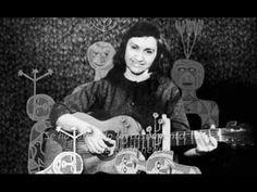Casamiento de Negros- Violeta Parra - Folclorista, cantautora y artista Chilena, quien trabajó mucho para recopilar el flolklore de nuestro país.