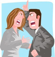 to lash out = to attack suddenly, either physically or verbally