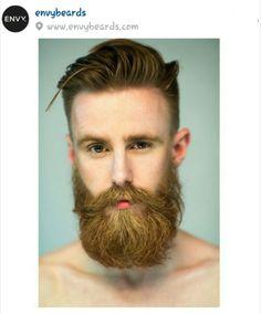 Envybeards on instagram