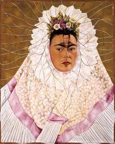 """""""Estou cada vez mais convencida de que o único caminho para se chegar a ser um homem, isto é, um ser humano e não um animal, é ser comunista"""" (Frida Kahlo) Em termos estritamente artísticos, a exposição Frida Kahlo: Conexões entre Mulheres Surrealistas no México, em cartaz no instituto Tomie Ohtake em São Paulo, é …"""